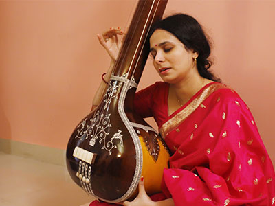 Smt. Anindita Mukherjee