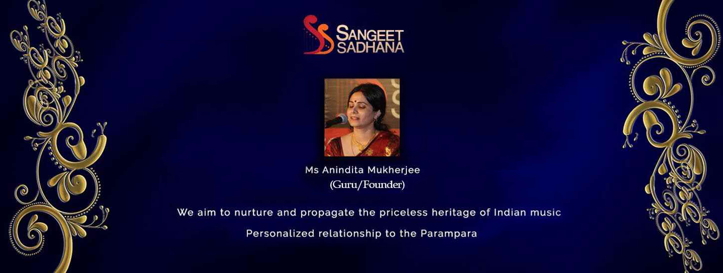 founder and co-founder of sangeeth sadhana
