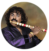 Pandit Pravin Godkhindi