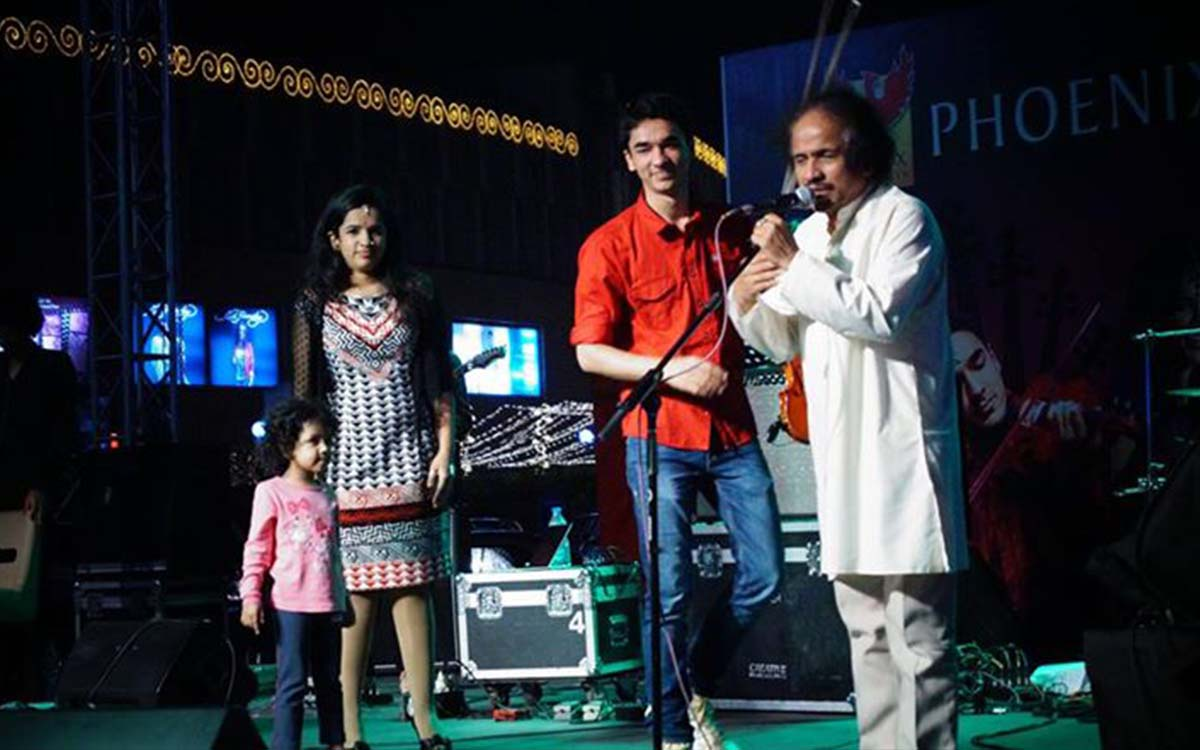 Musical Events in Bangalore
